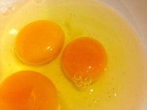 Market Fresh Eggs