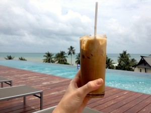 Fabulous Iced Coffee, Rooftop