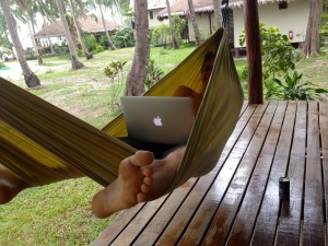 Hammock Driven Development