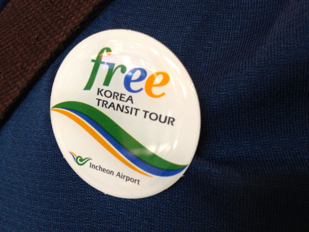 Free Transit Tours!  YES!