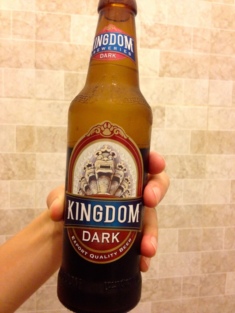 "Most beer in Southeast Asia gets a ""Mediocre"" rating from us. This beer gets more of a ""Not Bad"" rating."