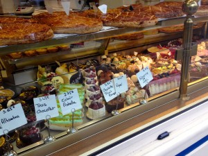 More Bakery Goodness