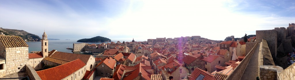 Breathtaking Dubrovnik