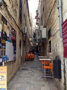 Adorable Dubrovnik.
