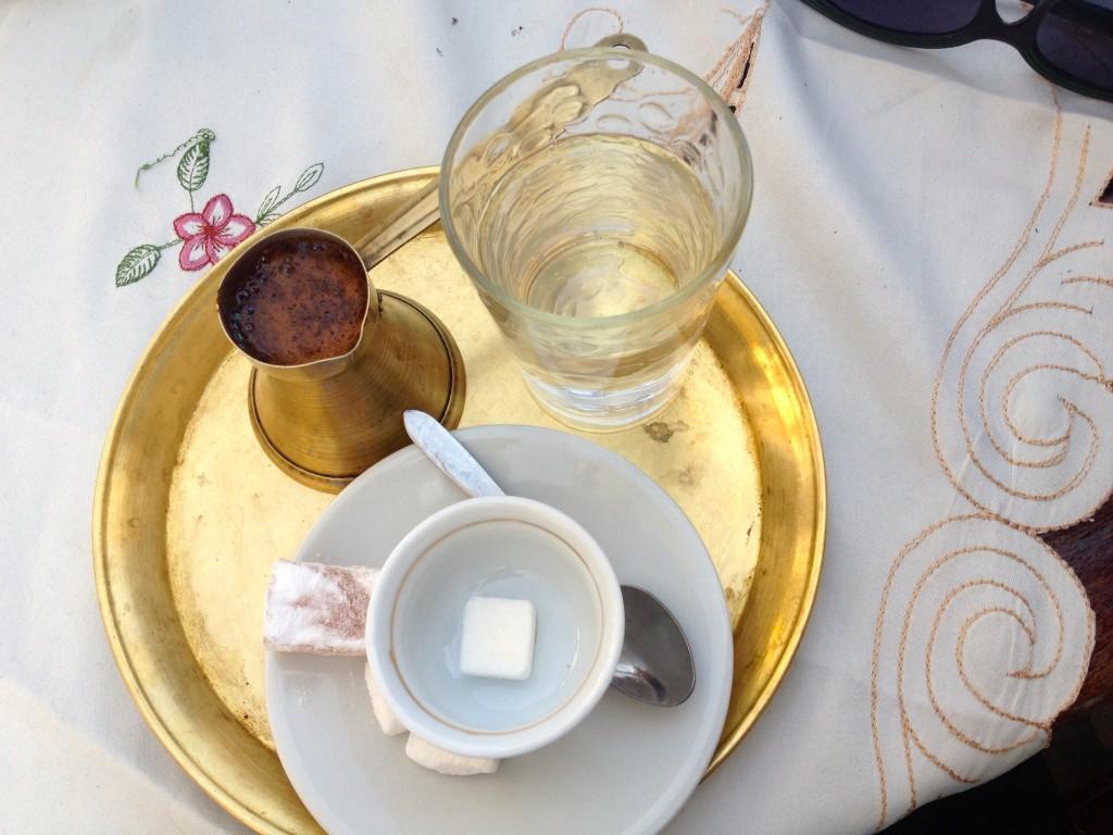 Bosnian Coffee 101